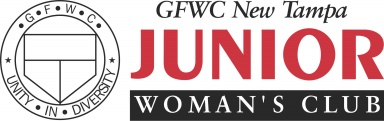 GFWC New Tampa Junior Womans Club