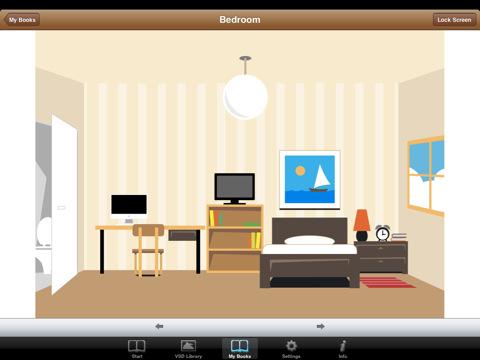 Scene Speak Screenshot 4