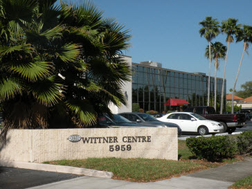 St. Petersburg Pediatric Therapy Clinic Wittner Centre
