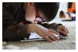 iPad and Autism: A Match Made in Heaven